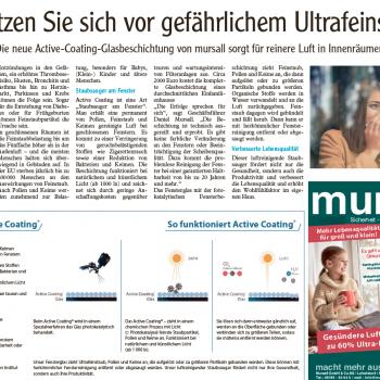 Landsberger Tagblatt, März 2019